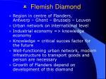 flemish diamond