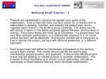 notional draft charter 2