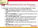 troubleshooting tools and techniques4