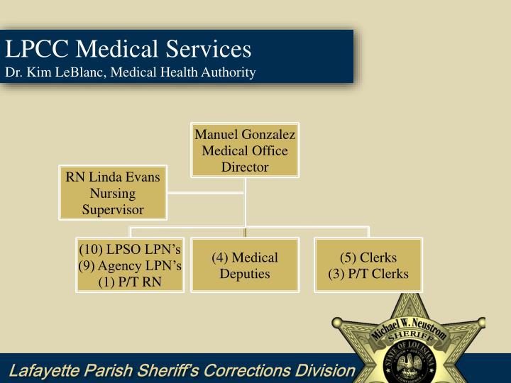 LPCC Medical