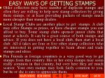 easy ways of getting stamps3