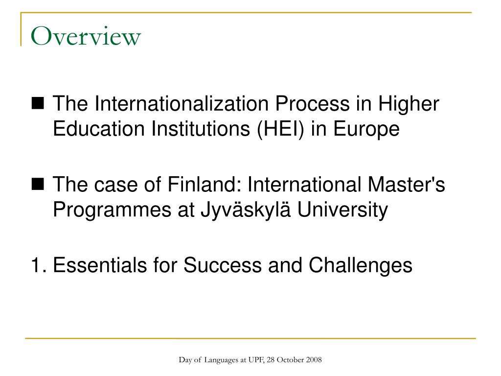 higher education institutions hei