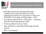 education enterprise interface1