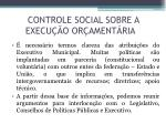 controle social sobre a execu o or ament ria2