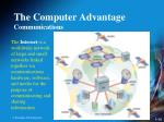 the computer advantage communications3