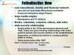 fethullacilar how