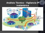 an lisis t cnico vigilancia ip inal mbrica1