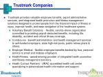 trustmark companies