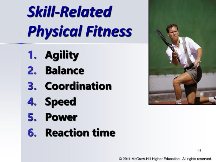 PPT - Presentation Package for Concepts of Fitness ...