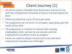 client journey 1