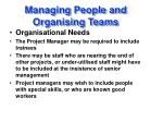 managing people and organising teams5