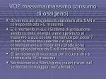 vo2 massima massimo consumo di ossigeno