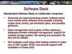 software stack8