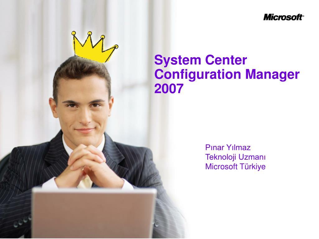 system center configuration manager 2007 l.