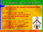 ii evaluating your school support1