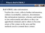 what is rxpatrol