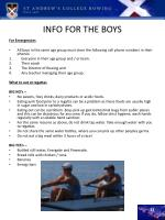 info for the boys1