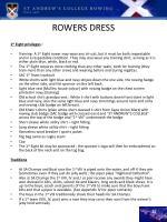 rowers dress1