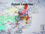 future land use