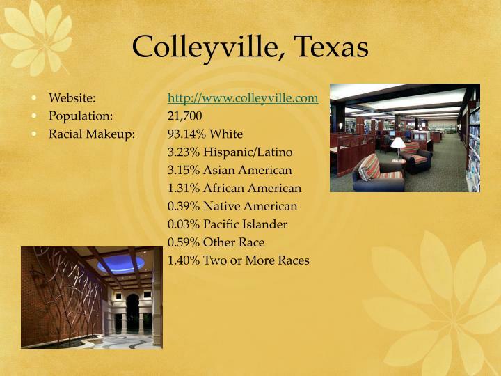 Colleyville texas
