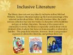 inclusive literature2