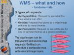 wms what and how fundamentals