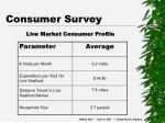 consumer survey2