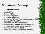 consumer survey3