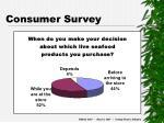 consumer survey6