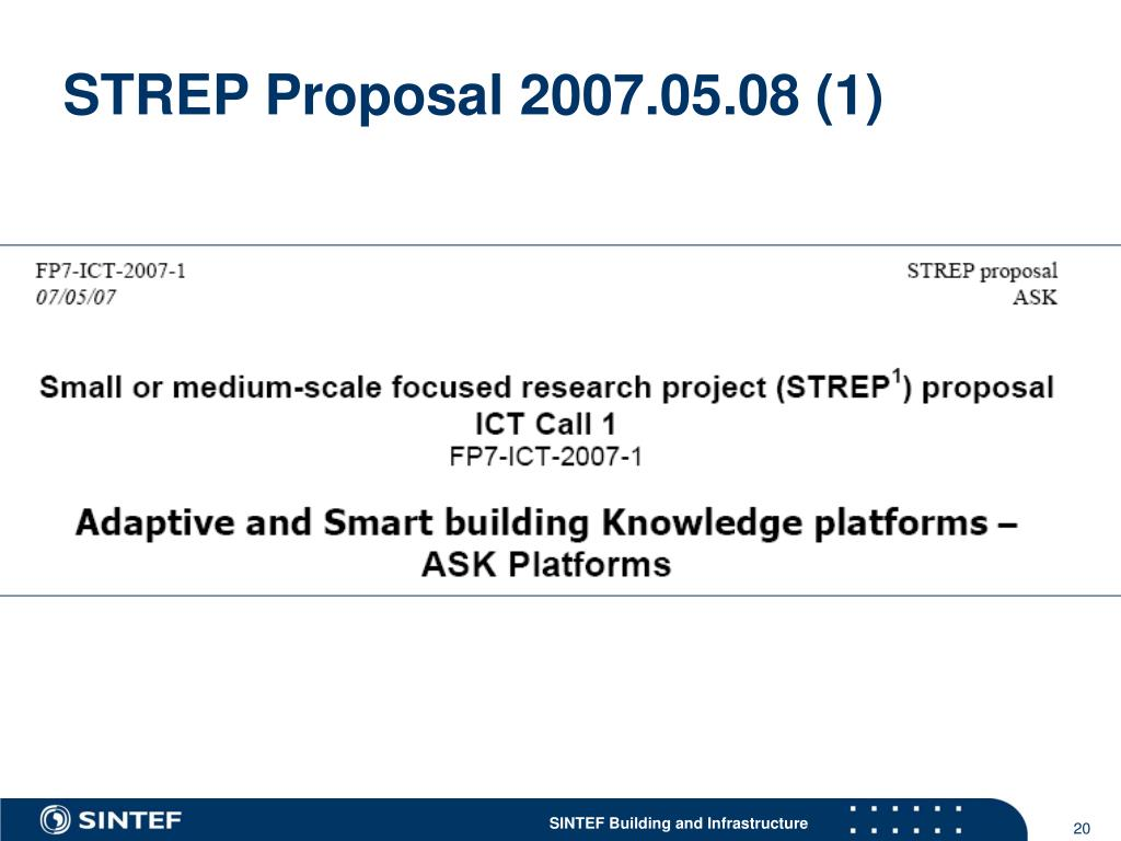 STREP Proposal 2007.05.08 (1)
