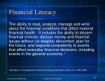 financial literacy1