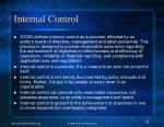 internal control1