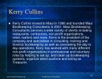 kerry cullins