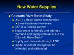 new water supplies1