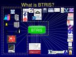 what is btris1