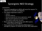synergistic neo strategy8