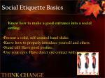 social etiquette basics1