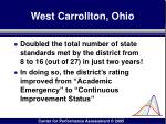 west carrollton ohio143