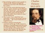 charles dickens 1812 1870