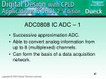 adc0808 ic adc 1