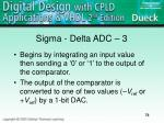 sigma delta adc 3