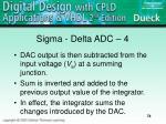 sigma delta adc 4
