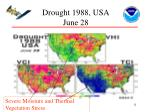 drought 1988 usa june 28