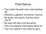 third stanza1