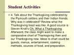 student activities3