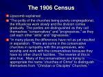 the 1906 census2