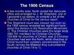 the 1906 census3