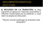argumentos emotivos afectivos7