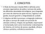 2 conceitos