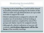 monitoring accountability2